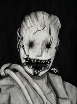 Dead by Daylight - The Trapper by AyoraPics