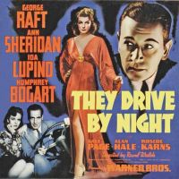 They Drive By Night by peterpulp