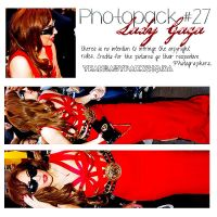 Photopack #27 Lady Gaga by YeahBabyPacksHq