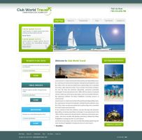Club World Travel by: deviant- by WebMagic