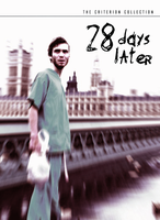 28 Days Later Criterion Art by DrDyson
