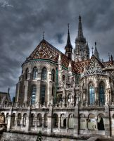 Budapest by Council66