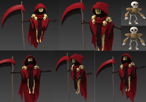 Specter Knight by Smearg