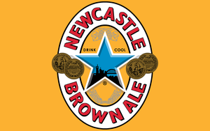 Newcastle Brown Ale by oloff3