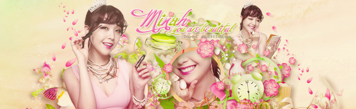 Cover zing Minah by dau2803