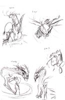 Zerna oc's HTTYD concepts by BeyondYou13