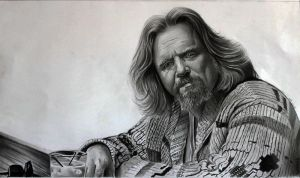 The Dude by donchild