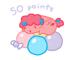 PAY HERE FOR 50 POINTS by unicorngirl1