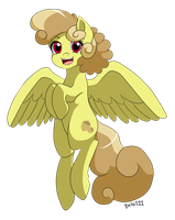 CM:: Acorn Banana by quila111