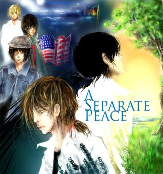 A Separate Peace by dai-hima