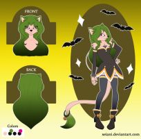 Fur Adopt OPEN by SeiAni