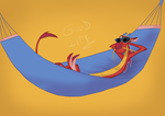 ID para mi by DragonPortatil-Mushu