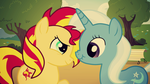 two unicorns in love by noahther