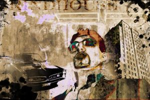 grindhouse by LALINTHA