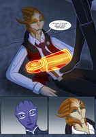 Paragons of the Renaissance: Chapter 8 Page 4 by tillianCatcher