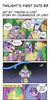 Twilight's First Date #3 by The0ne-u-lost