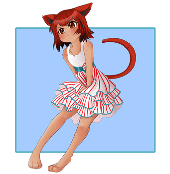 Kitty2 by Style-Spiral