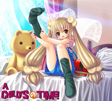 A Child's Time - Wallpaper 03 by PPFEntertainment
