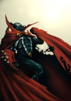 Spawn by D-Marin