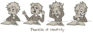 the process by DanielaUhlig
