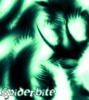 SpiderBite - Abstract by archaii