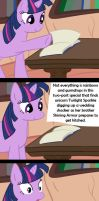 Twilight Reacts to Season 2 Finale Announcement by CrownePrince