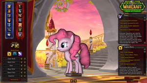 Mists of Pandaria Earth Pony by Thorinair