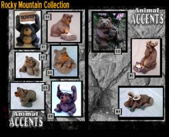 Animal accents by BfstudiosLLC