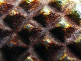 Rust Texture 05 by DKD-Stock