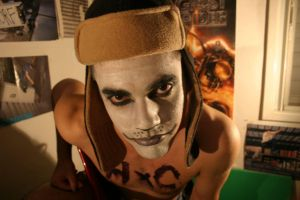 behind brown eyes by Dannysucks