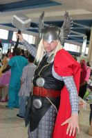 Metrocon 2012 42 by CosplayCousins