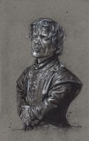 Tyrion by JeffLafferty