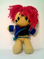 Tiny Killjoys - 1 Party Poison by BUtifulDeath