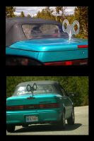 Wind Up Toy by AndersonPhotography