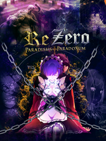 Re:Zero | Honor the Genre by cjsn45