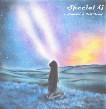 Special G (single cover) by MaryTL