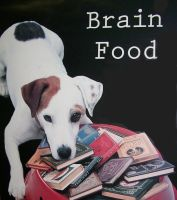 Wishbone's Brain Food by Peekeeboo