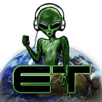 Logo - E.T. Beats by ShadowScythe7