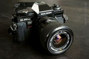 Another X-300 clone by TLO-Photography