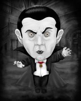 Dracula by Lauramei