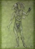 Pagan by FirstKeeper