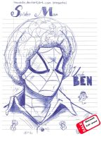 Uncle Ben Is Not My Uncle by NexusDX
