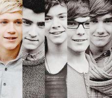 One Direction Gif 1 by Thewaytodream