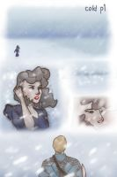 Cold Page 1 by DevonCoon