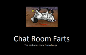 Chat Room Farts by Spottoxic