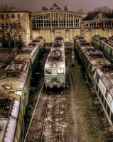 Trains of trains by Beezqp