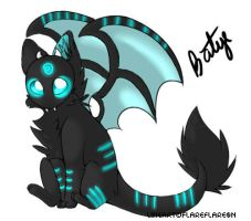 Batye Adoptable ~ 3 ON HOLD by BiahAdopts