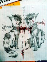 even if you want me to let go by infectedNcontagious