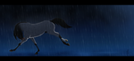 Crying In The Rain.. by faithandfreedom