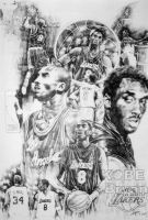 kobe composition by aaronwty
